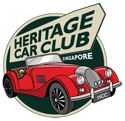 Heritage Car Club