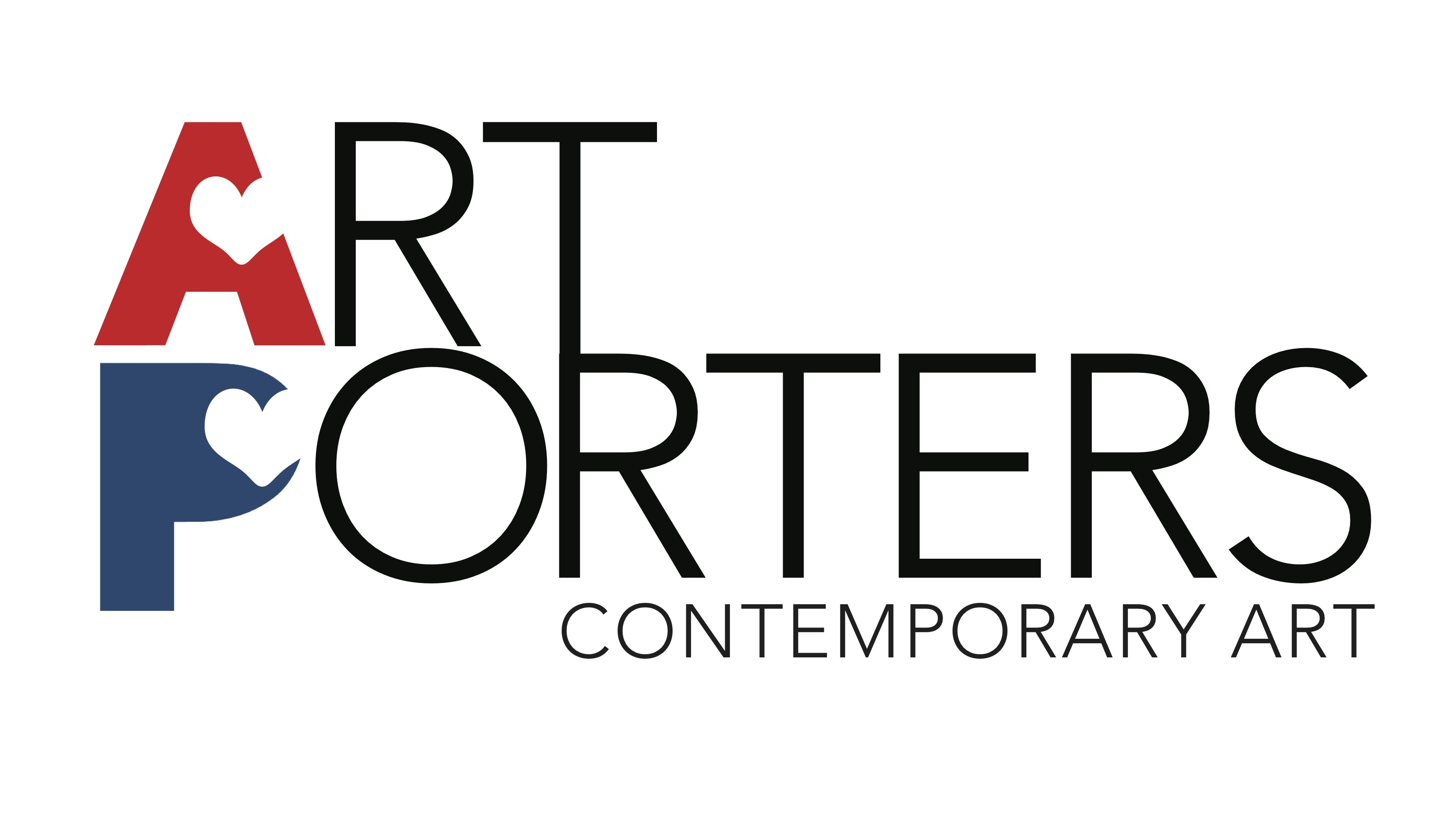 Art Porters Contemporary Art