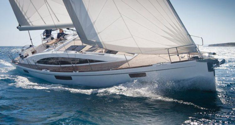ProMarine yachts singapore rendezvous