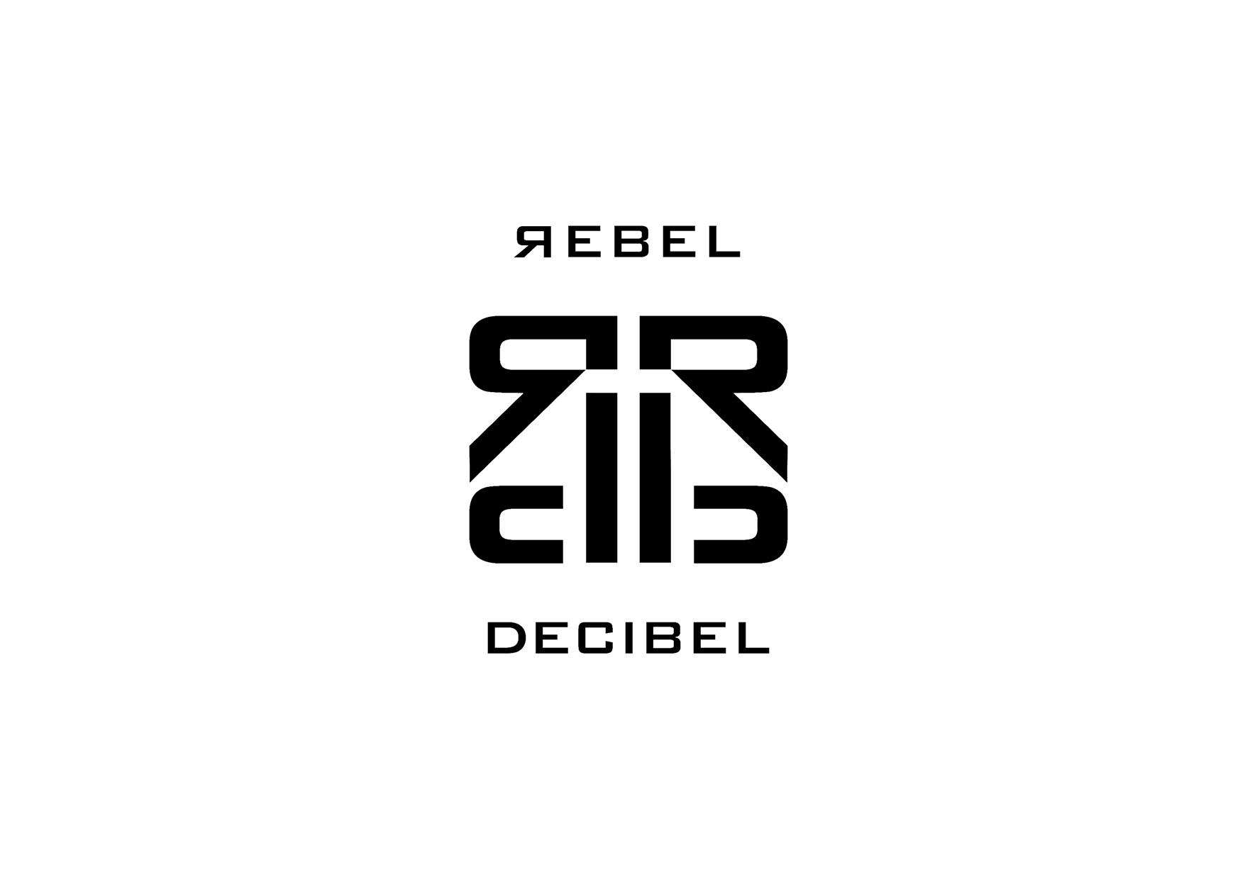 Rebel Decibel