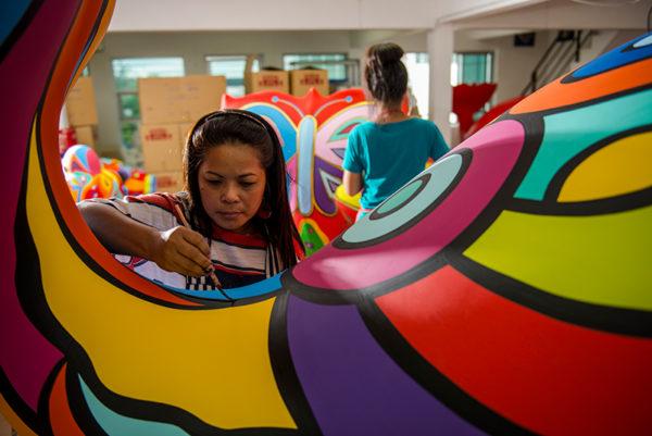hippop'art artheline singapore rendezvous