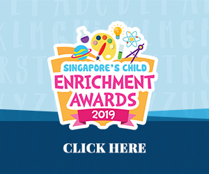 SC Enrichment 2019 - Medium Rectangle Banner