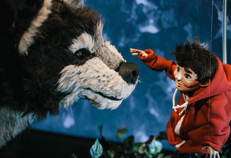 Peter and the Wolf SIFA