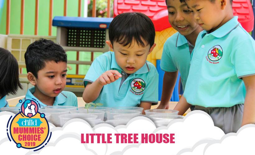 SingaporesChild-Mummies-Choice-2019-Little-Tree-House