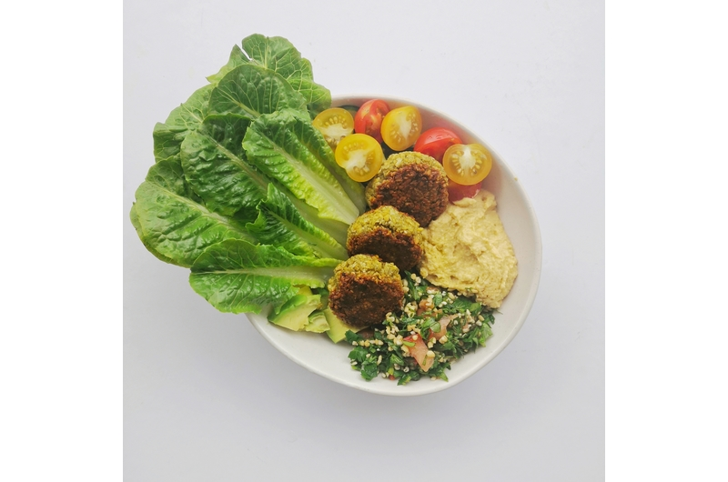 singapores-child-four-recipes-to-help-boost-your-odds-of-conception-falafel-bowl