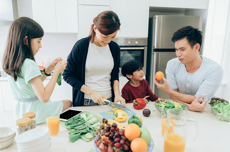 singaporeschild-kitchen-family-kids