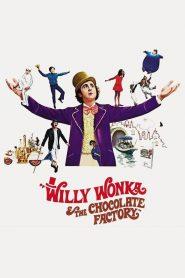 วิลลี่ วองก้ากับโรงงานช็อกโกแล็ต