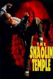 เสี้ยวลิ้มยี่ ภาค 1 (The Shaolin Temple)