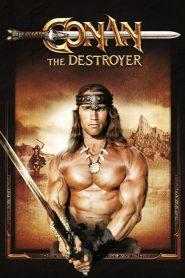 โคแนน ตอนถล่มวิหารเทพเจ้า (Conan The Destroyer)
