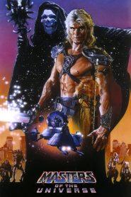 ฮีแมน นักรบเจ้าจักรวาล (Masters Of The Universe)