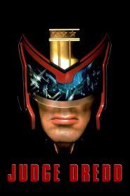 คนหน้ากาก (Judge Dredd)