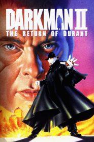 ดาร์คแมน ภาค 2 กลับจากนรก (Darkman 2)