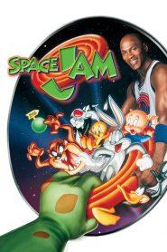 ทะลุมิติมหัศจรรย์ (Space Jam)