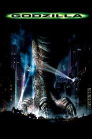 อสูรพันธุ์นิวเคลียร์ล้างโลก (Godzilla)