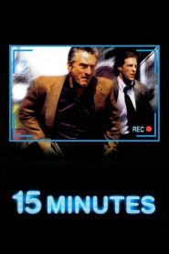 คู่อำมหิต ฆ่าออกทีวี (15 Minutes)