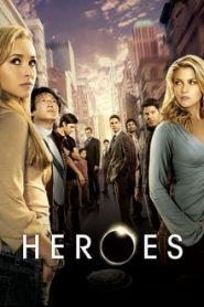 Heroes (ฮีโร่ ทีมหยุดโลก)