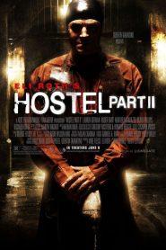 นรกรอชำแหละ ภาค 2 (Hostel 2)