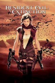 ผีชีวะ ภาค 3 (Resident Evil: Extinction)