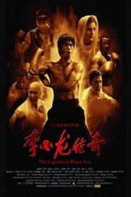 บรู๊ซ ลี ตำนานนักสู้สะท้านโลก (The Legend of Bruce Lee)