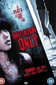 ปาร์ตี้เลือดเชือดให้เกลี้ยง (Invitation Only)