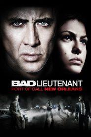 เกียรติยศคนโฉดถล่มเมืองโหด (Bad Lieutenant)