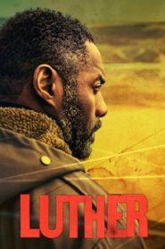 Luther (ลูเธอร์)