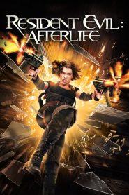 ผีชีวะ ภาค 4 (Resident Evil: Afterlife)
