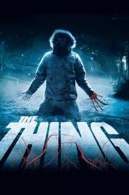 แหวกมฤตยู อสูรใต้โลก (The Thing)