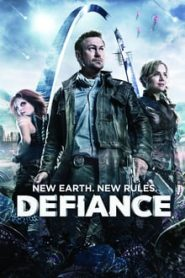 Defiance (สงครามสายพันธุ์ยึดแผ่นดิน)
