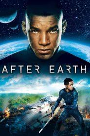 สยองโลกร้างปี (After Earth)