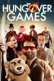 เกมล่าแก๊งเมารั่ว (The Hungover Games)