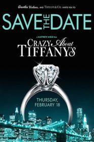 สารคดี Crazy About Tiffany's