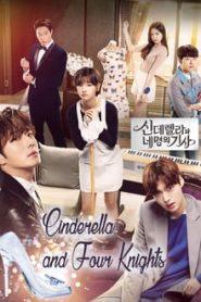 ปิ๊งรักยัยซินเดอเรลล่า (Cinderella and Four Knights)