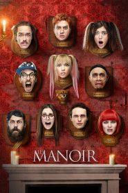 คฤหาสน์สยอง (The Mansion)