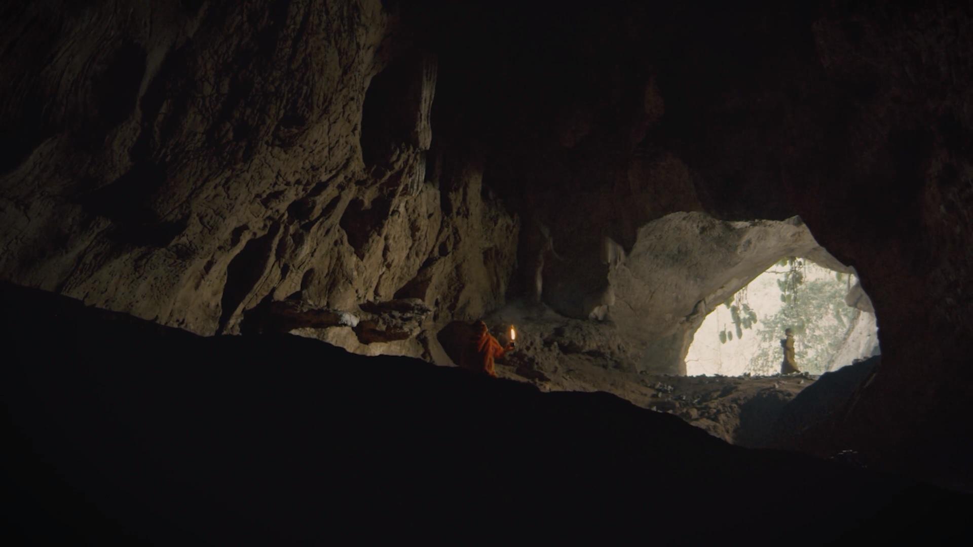 [ตัวอย่างหนัง] ถ้ำอสูร (The Cave)