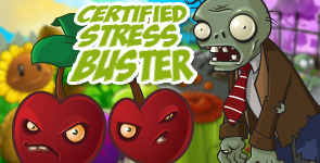 Certified Stress Buster