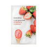 Innisfree it s real squeeze mask strawberry