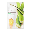 Innisfree it s real squeeze mask aloe