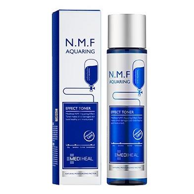 Mediheal N.M.F Aquaring Effect Toner
