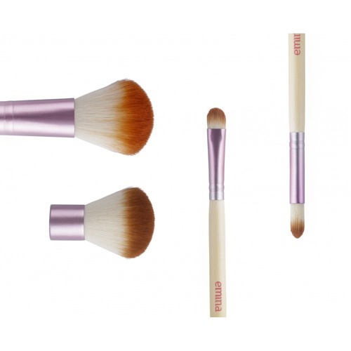 Emina Brush Set