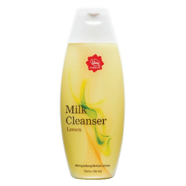 Viva Milk Cleanser Lemon