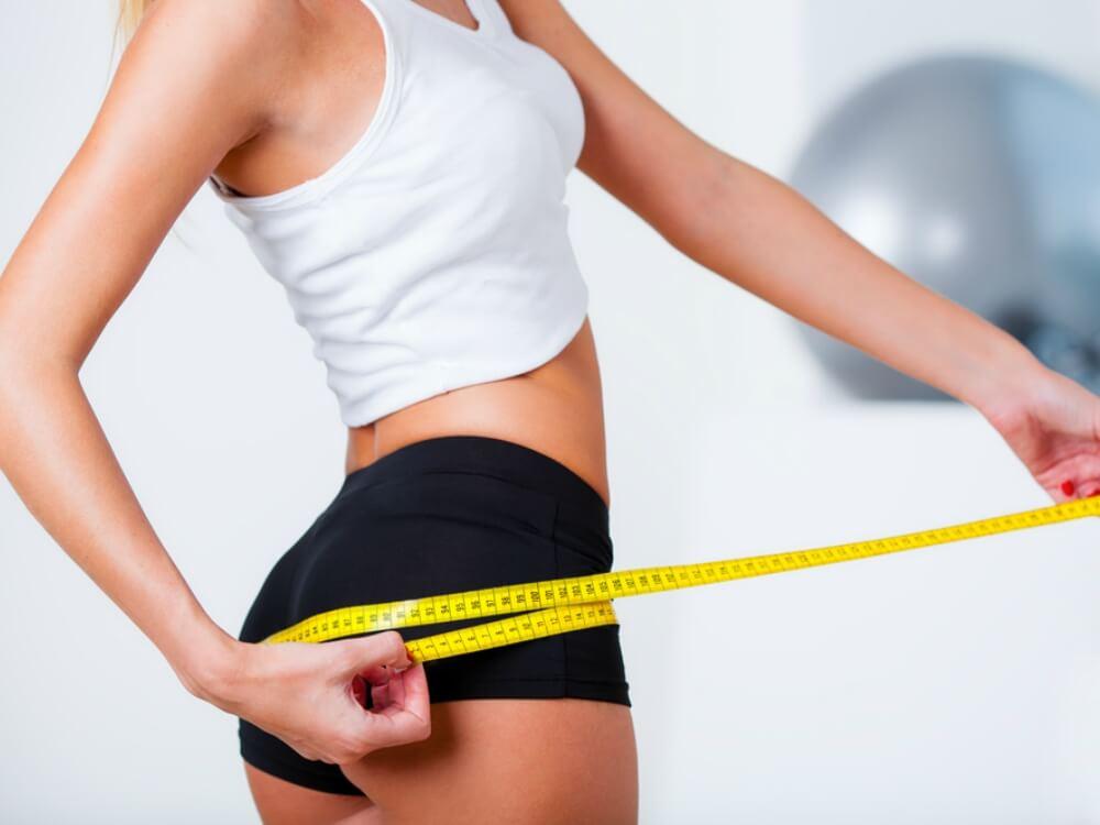 Как похудеть в бедрах и ягодицах эффективно