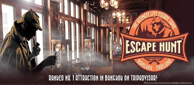 escape hunt bangkok socialgiver