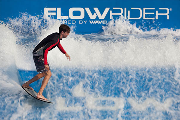 Flow-House