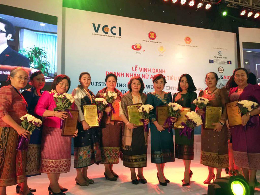 loas Women Association3