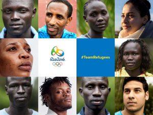 un-refugee-team - unhcr