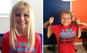 5-This 8-Year-Old Boy Was Bullied For 2 Years While Growing His Hair