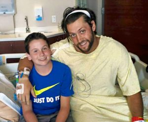 11-13-Year-Old Boy Saved His Baseball Coach's Life By Administering CPR