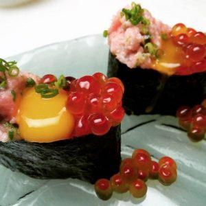 FatBoy Sushi, A Genuine Sushi Bar on Saladaeng, Silom Socialgiver