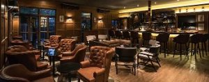 il Fumo, The House of Smoke: Charcoal-Grilled Italian Cuisine Bangkok Socialgiver